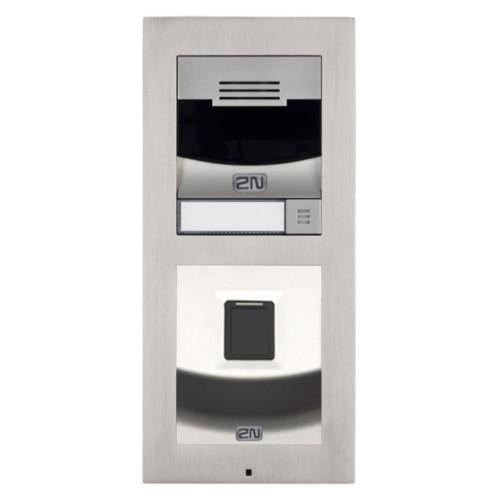 2N® IP Verso - Считыватель отпечатков пальцев 9155045