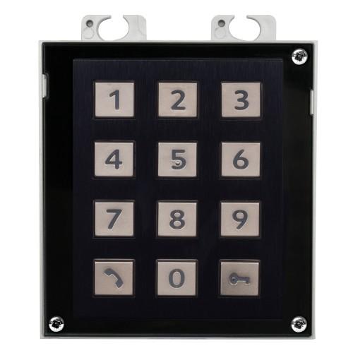 2N® IP Verso Clavier 9155031B (noir)