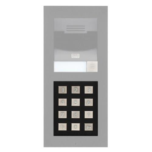 2N® IP Verso módulo teclado 9155031B (negro)