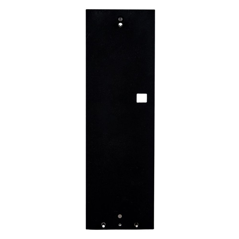 2N® IP Verso backplate for 3-modules 9155063