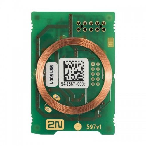 2N® IP Base lector de tarjetas RFID de 125kHz 9156030