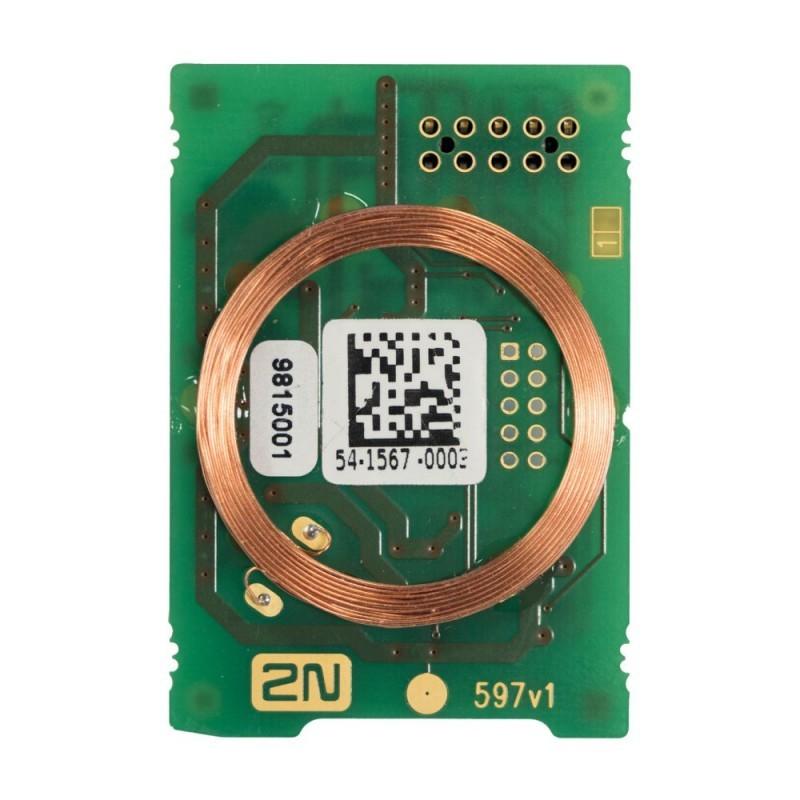 2N® IP Base Lecteur de carte RFID 125 kHz 9156030