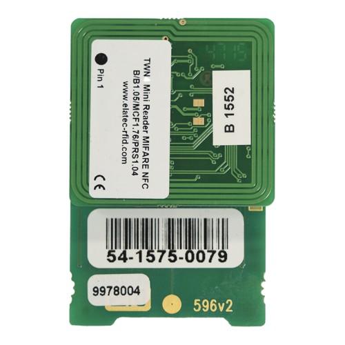 2N® IP Base Lecteur de carte RFID 13,56 MHz 9156031