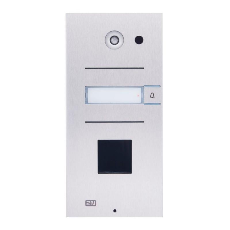 2N® IP Vario 1 кнопка 9137111U