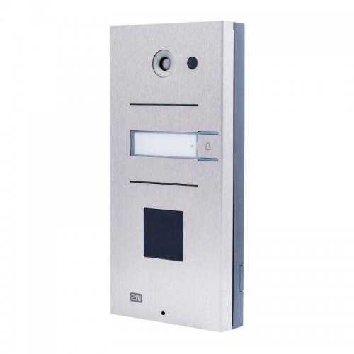 2N® IP Vario 1 bouton 9137111U