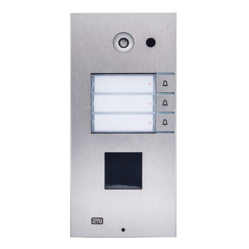 2N® IP Vario 3 botones 9137131U