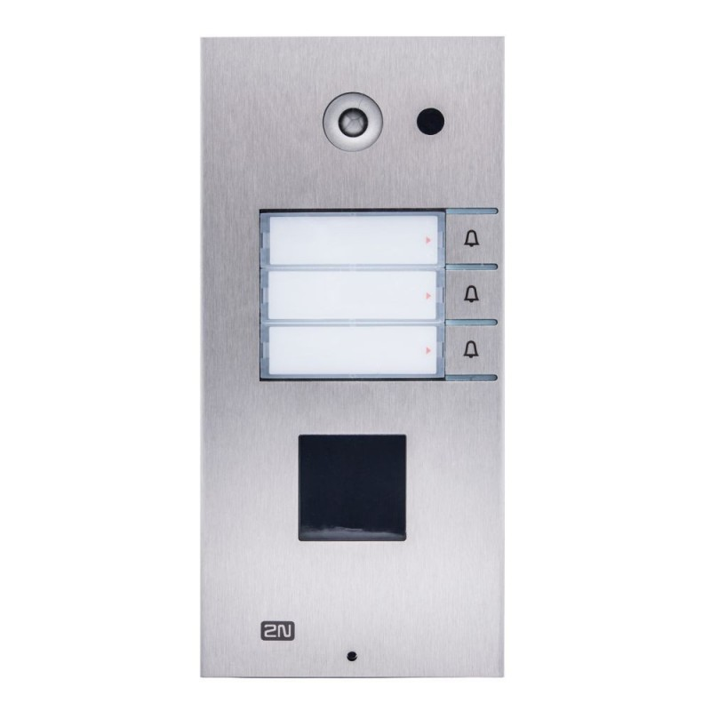 2N® IP Vario 3 boutons 9137131U