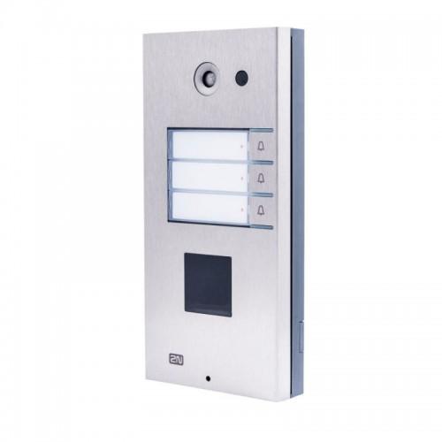 2N® IP Vario 3 buttons 9137131U
