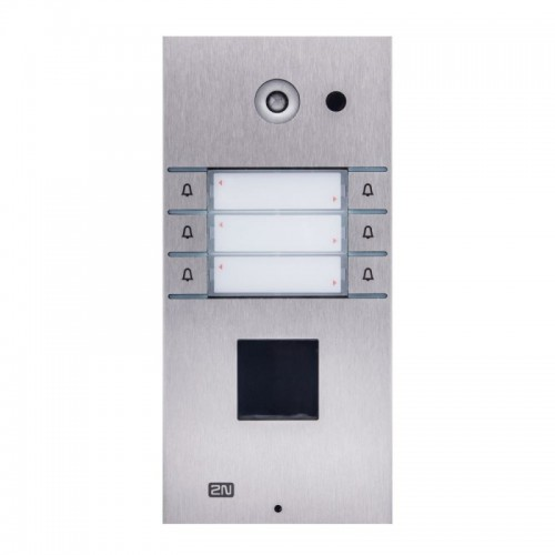 2N® IP Vario 3x2 кнопки 9137161U