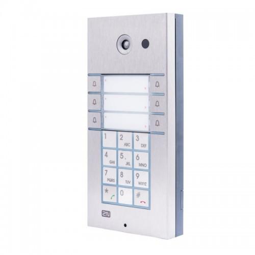 2N® IP Vario 3x2 кнопки с клавиатурой 9137161KU