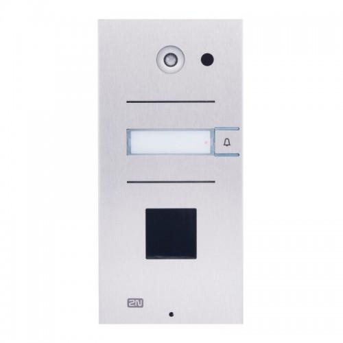 2N® IP Vario 1 button + camera 9137111CU
