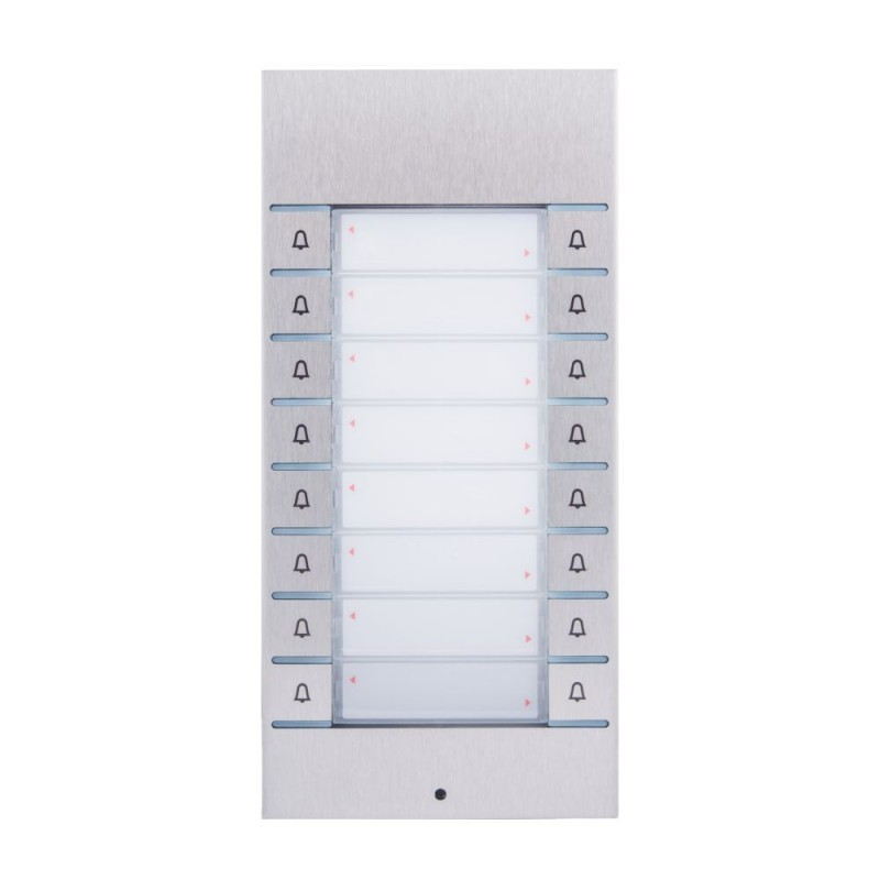 2N® 16-кнопочное расширение 9135182E