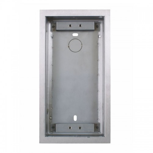 2N® Flush fixed box for 1 module 9135351E