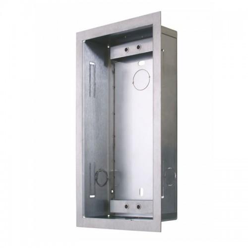 2N® flush fixed box for 1 module 9135351E