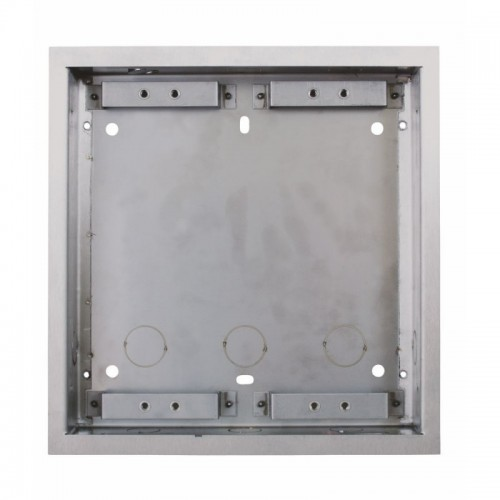 2N® flush fixed box for 2 modules 9135352E