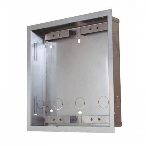 2N® caja empotrada para dos módulos 9135352E