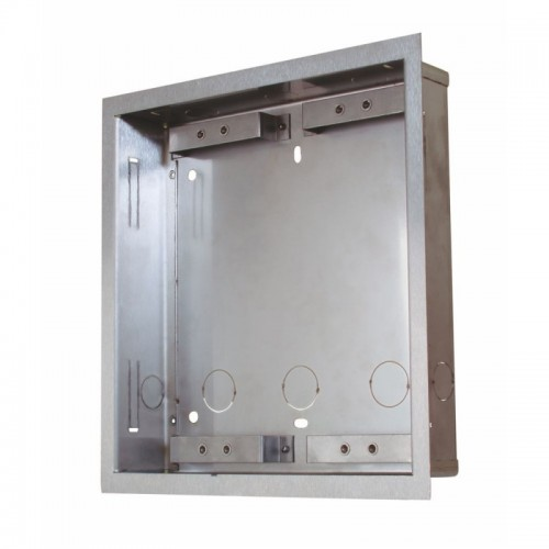 2N® встраиваемая коробка для двух модулей 9135352E