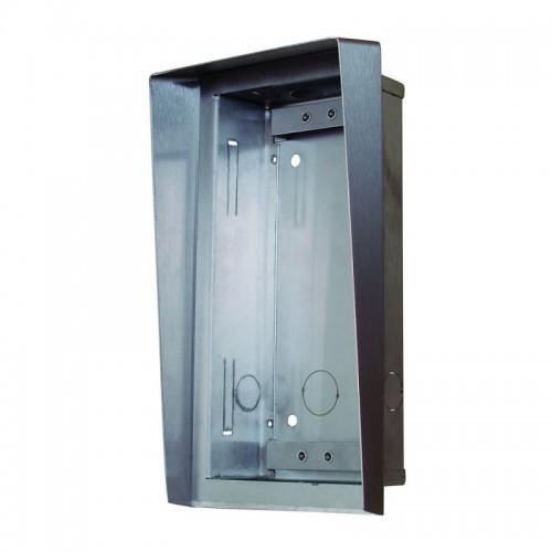 2N® крыша и встраиваемая коробка для 1 модуля 9135361E