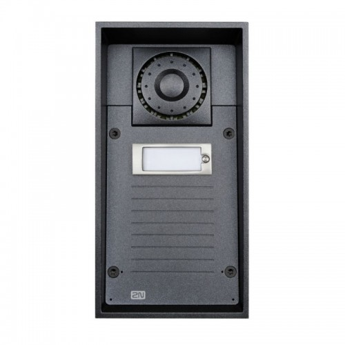 2N® IP Force 1 button 9151101W