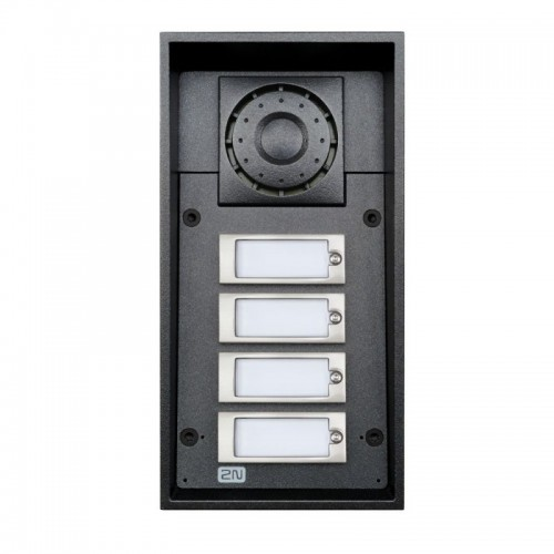 2N® IP Force 4 buttons 9151104W
