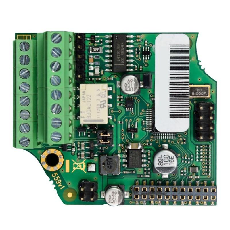 2N® защищенный считыватель карт 13,56 МГц NFC ready 9151019