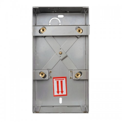 2N® монтажная коробка 9151001
