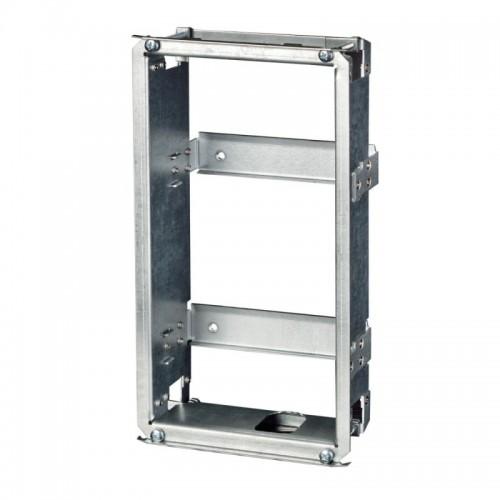 2N® Boîtier pour montage sur base de plaques de plâtre 9151002
