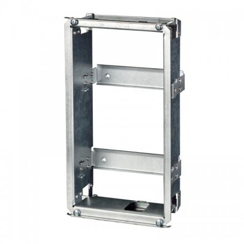 2N® Helios caja empotrada para montaje en placa de yeso 9151002