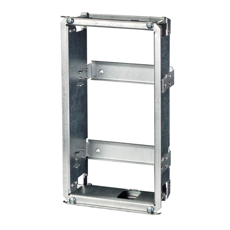 2N® Helios Plasterboard flush mounting board 9151002
