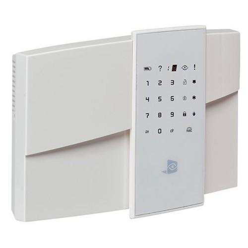 Videofied XL200GPRS – Panel de Control, Teclado integrado, Sirena 110 Db, Lector Prox