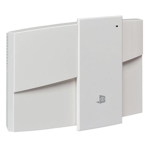 Videofied XL200LGPRS – Centrale, Sirène 110 dB