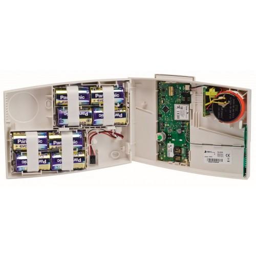 Videofied XL200LGPRS – Panel de Control Residencial, Sirena 110 Db