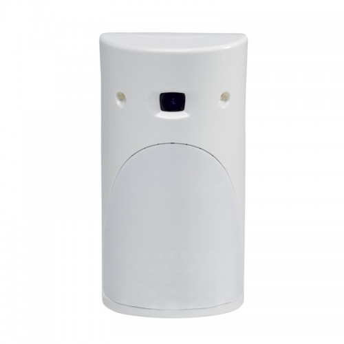 Videofied IMV200 – Wireless Indoor Detector with Camera
