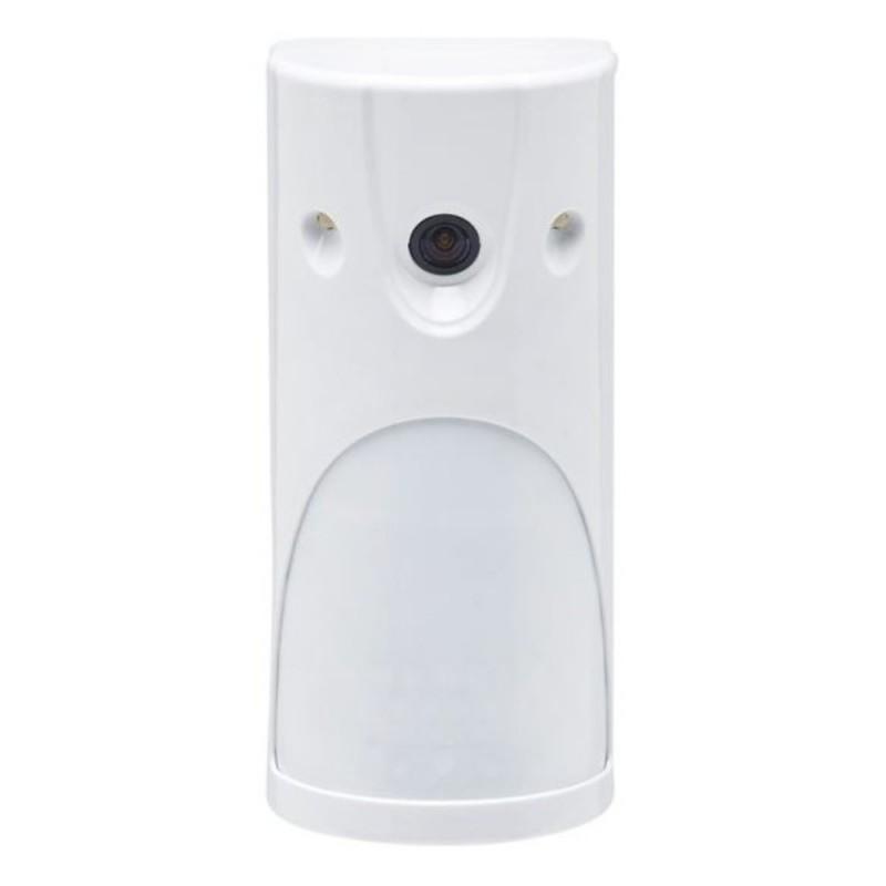 Videofied ISMV200 – Внутренний беспроводной детектор с камерой с опцией «смотреть внутрь»