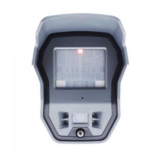 Videofied OSMV210 – Detector inalámbrico Exterior con Cámara streaming