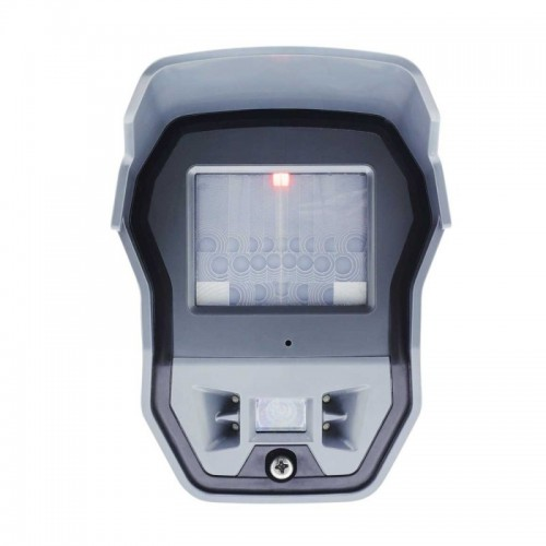 Videofied OSMV210 – Наружный беспроводной детектор с камерой с функцией «смотреть внутрь»