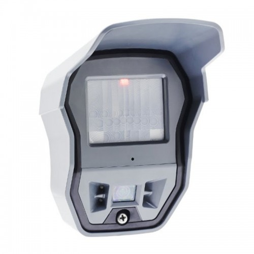 Videofied OSMV210 – Wireless Exterior Detector with Camera streaming