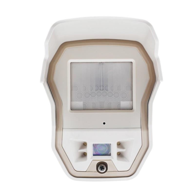 Videofied OMVC200 – Беспроводной наружный детектор с камерой
