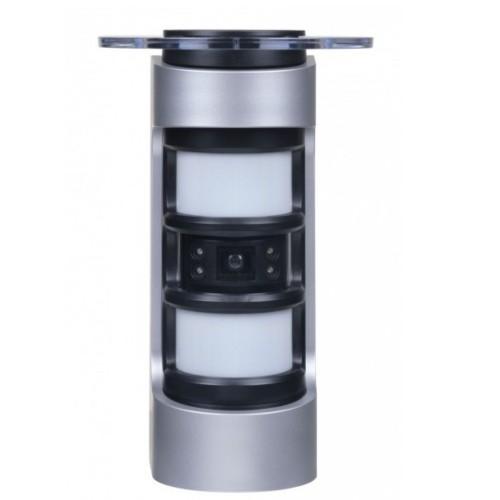 Videofied OMV-VX 200 – Detector de verificación visual exterior inalámbrico