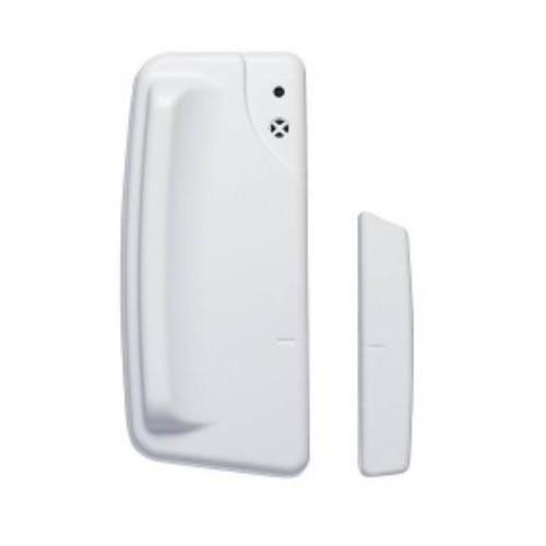 Videofied ICT200 – Contact de porte sans fil, blanc