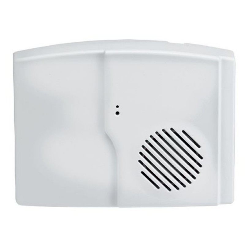 Videofied SE200 – Беспроводная внутренняя сирена, 110dB