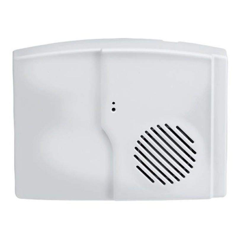 Videofied SE200 – Sirena interior inalámbrico, 110dB