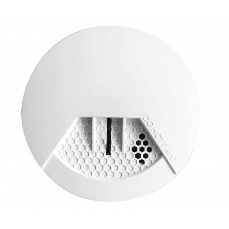 Videofied ISD200 – Беспроводной детектор дыма, белый