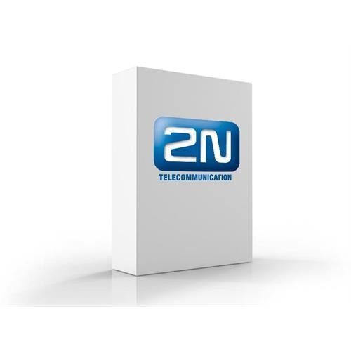 2N® Indoor Touch HTTP API licence 91378395