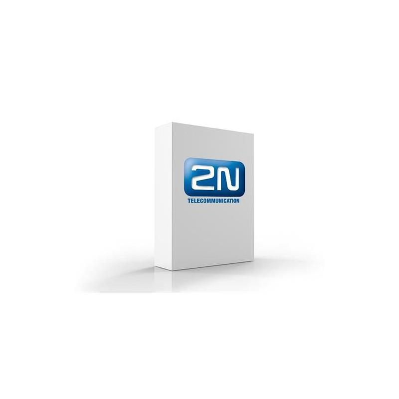 2N® Indoor Touch HTTP API лицензия 91378395