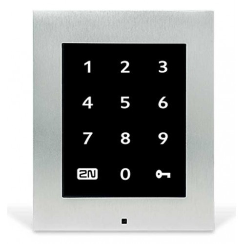 2N® Access Unit - Touch keypad 916016