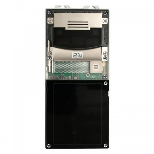 2N® LTE Verso module de base avec caméra 9155401C-E