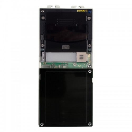 2N® LTE Verso main unit with camera 9155401C-E