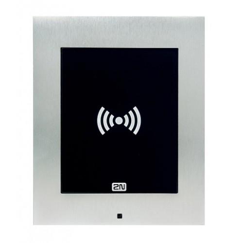 2N® Access Unit 2.0 RFID - 125kHz, secured 13.56MHz, NFC 9160334-S