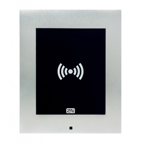 2N® Access Unit 2.0 RFID - 125kHz, secured 13.56MHz, NFC 9160334-S